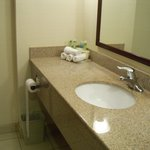 Holiday Inn Express Hotel & Suites Port Richey Foto