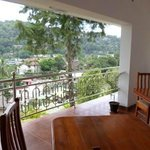 Photo de Kandy Hills Resort