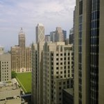 صورة فوتوغرافية لـ ‪Crowne Plaza Chicago Magnificent Mile‬