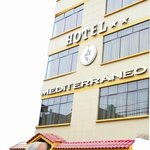 Photo of Hotel Mediterraneo Chiclayo