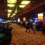 Φωτογραφία: Eastside Cannery Casino & Hotel