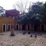 Foto de Hacienda Temozon, A Luxury Collection Hotel