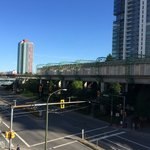 Foto de Holiday Inn Express Hotel Vancouver Metrotown