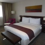 Holiday Inn Muscat Al Seeb Foto