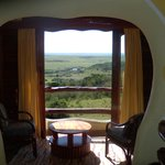 Φωτογραφία: Mara Serena Safari Lodge
