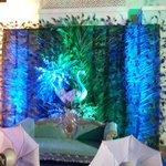 Wedding Function @ Cambay Grand on 20th to 21st June 2014