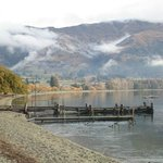 Foto de Grand Mercure Oakridge Resort Lake Wanaka
