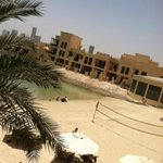 Photo de Novotel Al Dana Resort Bahrain