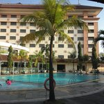 Foto The Sunan Hotel Solo