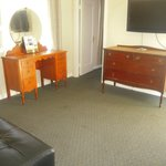 Foto de Americas Best Value Inn & Suites - Royal Carriage