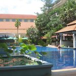 Photo de Somadevi Angkor Hotel