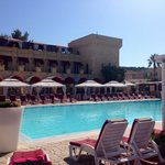 Φωτογραφία: Messapia Hotel & Resort