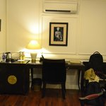Photo de Hanoi Boutique Hotel 1