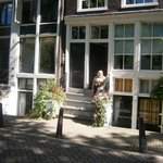 Φωτογραφία: Amsterdam Canal Apartments