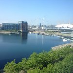 Φωτογραφία: Crowne Plaza London - Docklands
