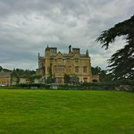 Foto Dumbleton Hall Hotel