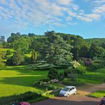 Photo de Dumbleton Hall Hotel