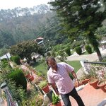 Foto van Krishna Mountview Mountain Resort