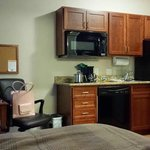 Candlewood Suites Kingwoodの写真