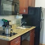 Photo de Candlewood Suites Kingwood