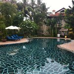Hoi An Riverside Resort & Spa resmi