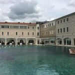 Photo de Terme di Saturnia Spa & Golf Resort