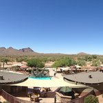 Foto Radisson Fort McDowell Resort & Casino