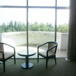 Φωτογραφία: Jinan International Airport Hotel