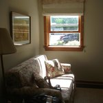 Foto de Farmhouse Inn Bed and Breakfast