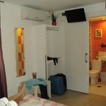 Hostal Madrid Inn resmi