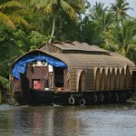Photo de Backwater Heritage Homestay