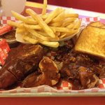 Stone Mountain Bar-B-Q
