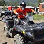 Outback Mountain ATV Rentals