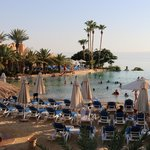 Foto de Moevenpick Resort & Spa Dead Sea