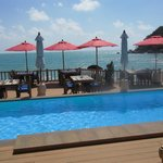 Bilde fra Crystal Bay Beach Resort