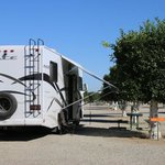 Foto de Orange Grove RV Park