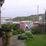 Foto de Seaview Bed & Breakfast