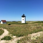 Land's End Lighthouse, Provincetown