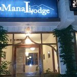 Foto de The Manali Lodge