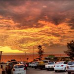 cottesloe sunset ♡