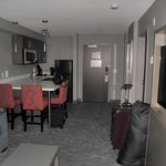 Foto van Holiday Inn Express Hotel & Suites Riverport