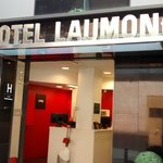 Photo de Hotel Laumon
