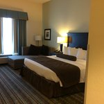 Foto van BEST WESTERN PLUS Chain of Lakes Inn & Suites