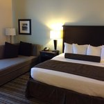 Bilde fra BEST WESTERN PLUS Chain of Lakes Inn & Suites