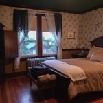 ภาพถ่ายของ Bowness Mansion Bed and Breakfast