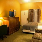 Americas Best Value Inn Socorroの写真