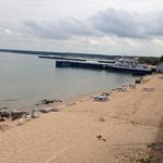 Hamilton Inn Select - Beachfront resmi