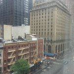 Φωτογραφία: The Hampton Inn Times Square North