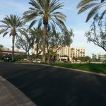 Photo de DoubleTree Suites by Hilton Phoenix