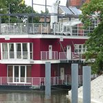 Riverboat Restaurant and Bar